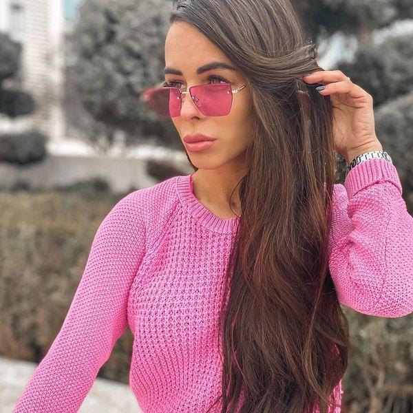 Carré Pink - 62276 - 1